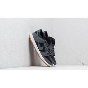Nike SB Dunk Low TRD Dark Grey/ Dark Grey-Black
