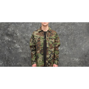 Nike SB Top Holgate Jacket Medium Olive