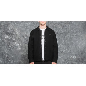 Nike SB Wool Coaches Jacket Black/ Anthracite