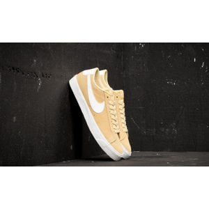 Nike SB Zoom Blazer Low Lemon Wash/ Summit White