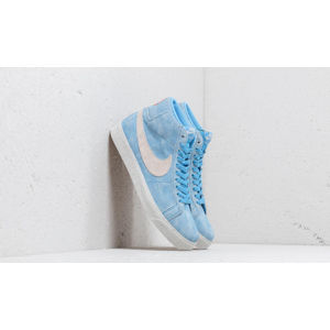 Nike SB Zoom Blazer Mid University Blue/ Light Bone