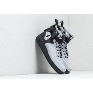 Nike SF Air Force 1 Mid Wolf Grey/ Wolf Grey-Black