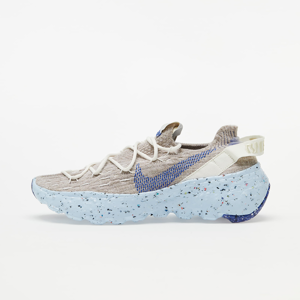 Nike Space Hippie 04 Sail/ Astronomy Blue-Fossil-Chambray Blue