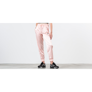 Nike Sportswear Air Track Satin Pants Echo Pink