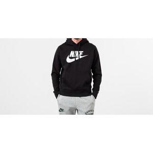 Nike Sportswear Baseball GX Club Hoodie Black/ Black/ White