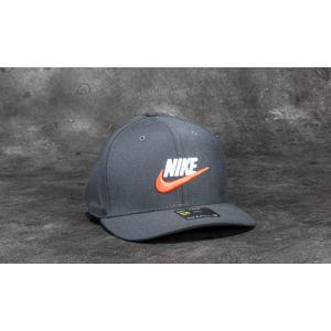 Nike Sportswear Classic 99 Swoosh Cap Anthracite