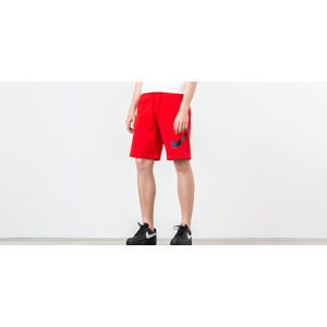 Nike Sportswear Club Shorts Red