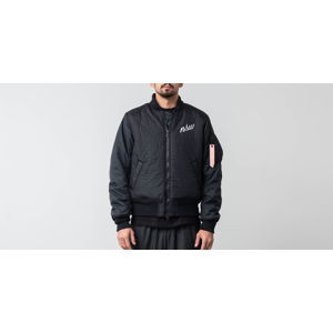 Nike Sportswear Down Fill Bomber Jacket Black