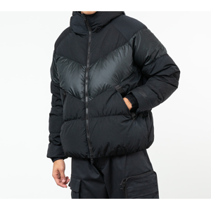 Nike Sportswear Down Fill Jacket Black/ Black/ Black