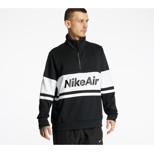 Nike Sportswear Nike Air Jacket Black/ Black/ White/ University Red