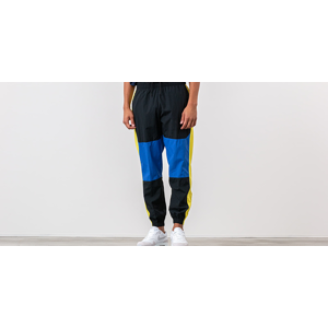 Nike Sportswear Re-Issue Woven Pants Black/ Game Royal/ Dynamic Yellow