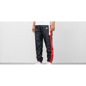 Nike Sportswear Re-Issue Woven Pants Black/ University Red/ Summit White