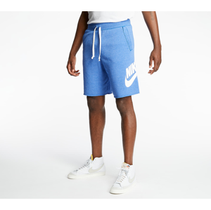 Nike Sportswear SCE Ft Alumni Shorts Game Royal/ Htr/ Sail/ Sail