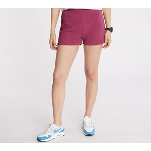 Nike Sportswear Shorts Mulberry Rose/ Mulberry Rose