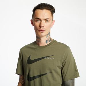 Nike Sportswear Swoosh Tee Green