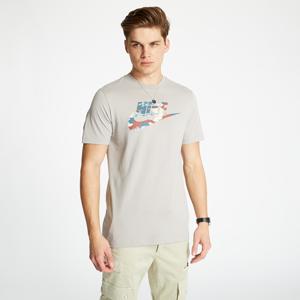 Nike Sportswear Tee College Grey