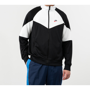 Nike Sportswear Windrunner Jacket Black/ Summit White/ Black