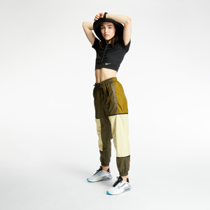 Nike Sportswear Woven Pants Olive Flak/ Tea Tree Mist/ White