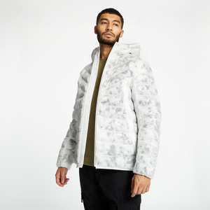 Nike Sportswear Wr Mrbl Revival Jacket Summit White/ Black