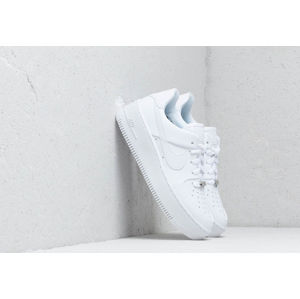 Nike W Air Force 1 Sage Low White/ White-White