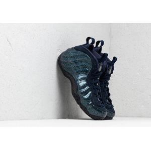 Nike W Air Foamposite One Obsidian/ Obsidian-Obsidian
