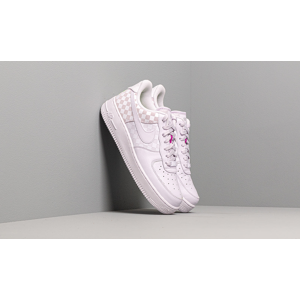 Nike W Air Force 1 Low Barely Grape/ Barely Grape