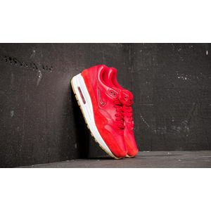 Nike W Air Max 1 Premium SC Gym Red/ Speed Red
