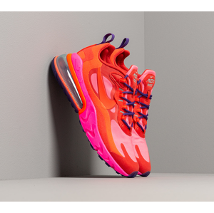 Nike W Air Max 270 React Mystic Red/ Bright Crimson-Pink Blast