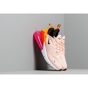 Nike W Air Max 270 Washed Coral/ Black-Laser Fuchsia