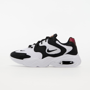 Nike W Air Max 2X White/ Black-White