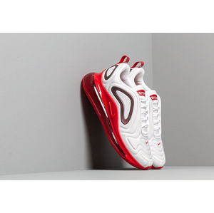 Nike W Air Max 720 Se White/ Gym Red