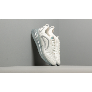 Nike W Air Max 720 Summit White/ Metallic Silver