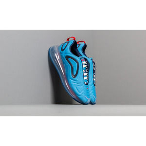 Nike W Air Max 720 University Blue/ University Red-Blue Void
