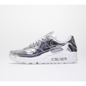 Nike W Air Max 90 SP Chrome/ Chrome-Pure Platinum-White