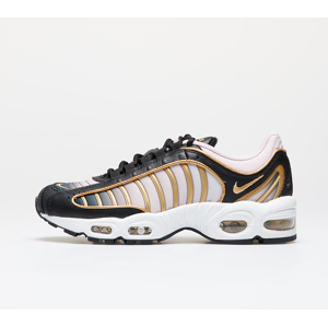 Nike W Air Max Tailwind IV LX Black/ Metallic Gold-Barely Rose
