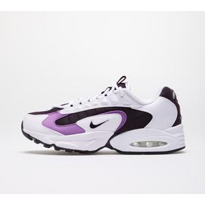 Nike W Air Max Triax White/ Burgundy Ash-Purple Nebula