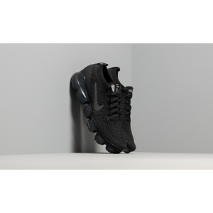 Nike W Air Vapormax Flyknit 3 Black/ Anthracite-White-Metallic Silver