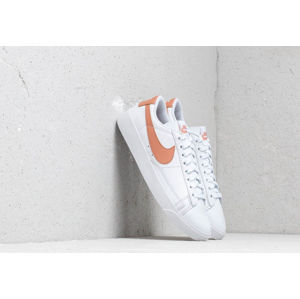 Nike W Blazer Low Le White/ Rose Gold-White