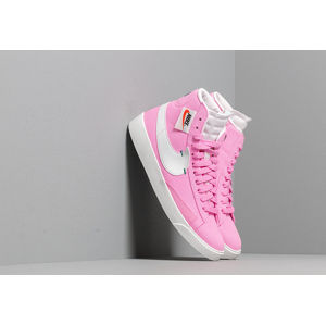 Nike W Blazer Mid Rebel Psychic Pink/ Summit White-Pale Pink