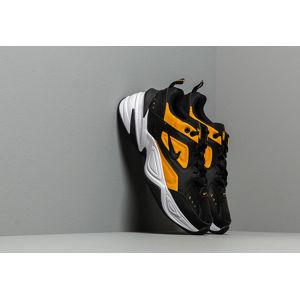 Nike W M2K Tekno Black/ Black-University Gold-White