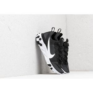 Nike W React Element 55 Black/ White