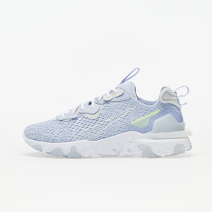 Nike W React Vision Ghost/ Photon Dust-Barely Volt-White