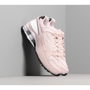 Nike W Shox Enigma 9000 Barely Rose/ Reflect Silver-Black-White