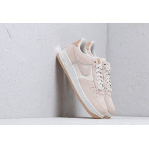 Nike Wmns Air Force 1 '07 Prm Pale Ivory/ Pale Ivory-Summit White