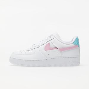 Nike Wmns Air Force 1 LXX White/ Bleached Aqua-Pink Rise