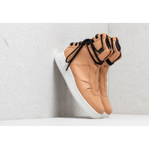 Nike Wmns Air Force 1 Rebel XX Praline/ Black Summit/ White