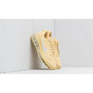 Nike WMNS Air Max 2017 SE Lemon Wash/ Pure Platinum