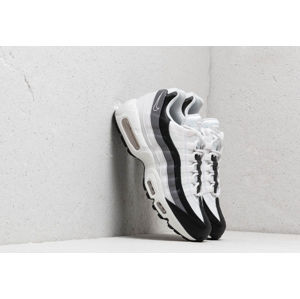 Nike Wmns Air Max 95 Black/ Gunsmoke-Platinum Tint