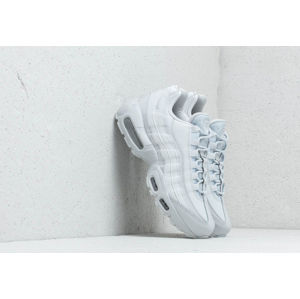 Nike Wmns Air Max 95 LX Pure Platinum/ Pure Platinum