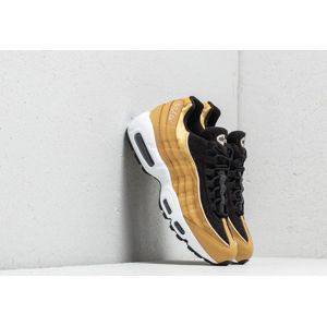 Nike WMNS Air Max 95 LX Wheat Gold/ Wheat Gold-Black